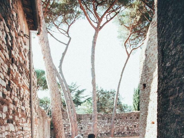 Il matrimonio di Paolo e Annalisa a Roma, Roma 18