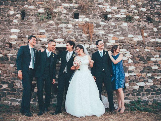 Il matrimonio di Paolo e Annalisa a Roma, Roma 19
