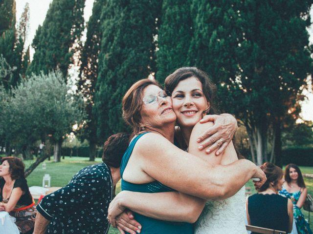 Il matrimonio di Paolo e Annalisa a Roma, Roma 23
