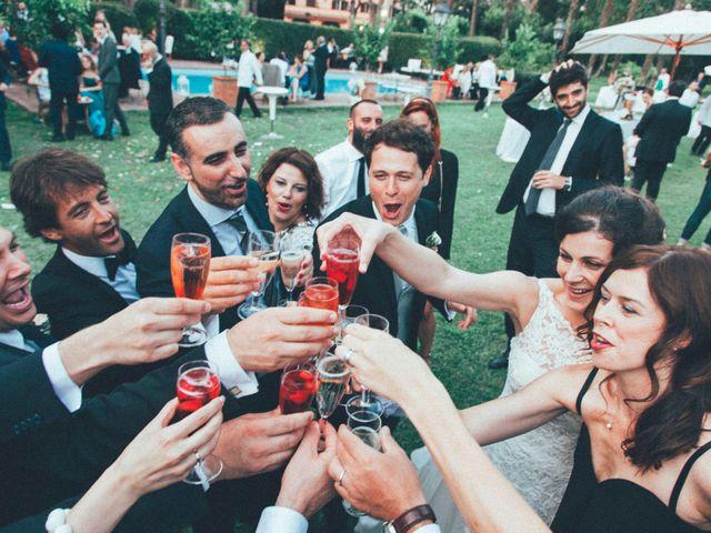 Il matrimonio di Paolo e Annalisa a Roma, Roma 24