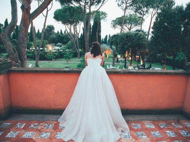 Il matrimonio di Paolo e Annalisa a Roma, Roma 25