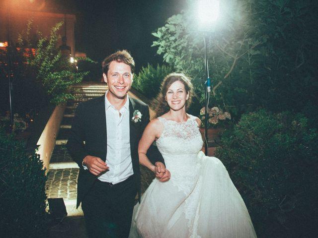 Il matrimonio di Paolo e Annalisa a Roma, Roma 27