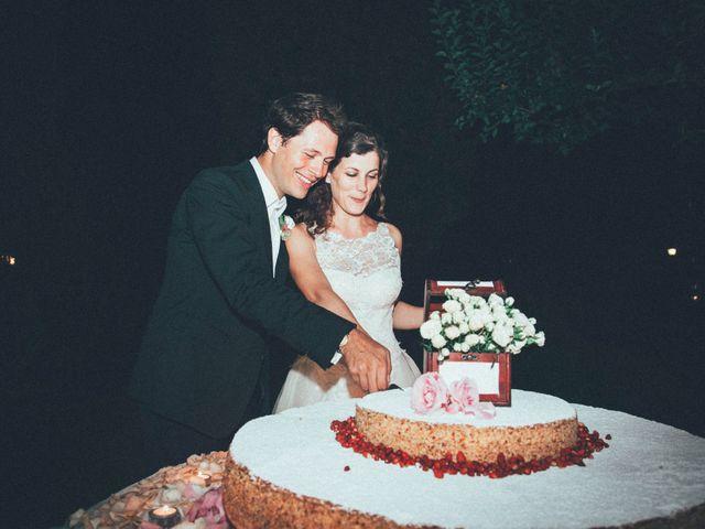 Il matrimonio di Paolo e Annalisa a Roma, Roma 28