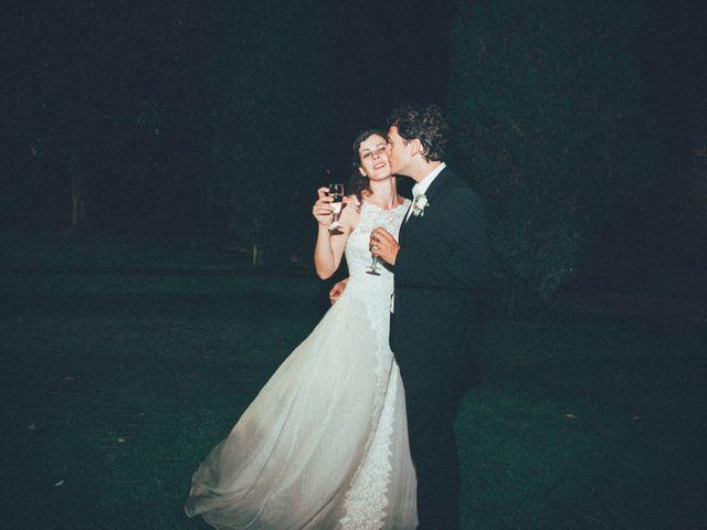 Il matrimonio di Paolo e Annalisa a Roma, Roma 29