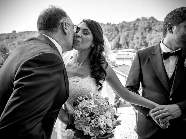Il matrimonio di Giovanni e Giulia a Carnate, Monza e Brianza 10