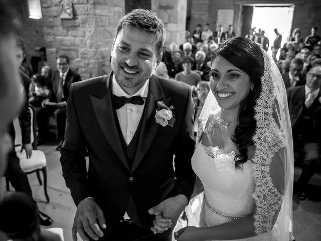 Il matrimonio di Giovanni e Giulia a Carnate, Monza e Brianza 13