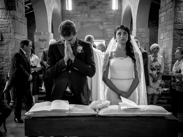 Il matrimonio di Giovanni e Giulia a Carnate, Monza e Brianza 14