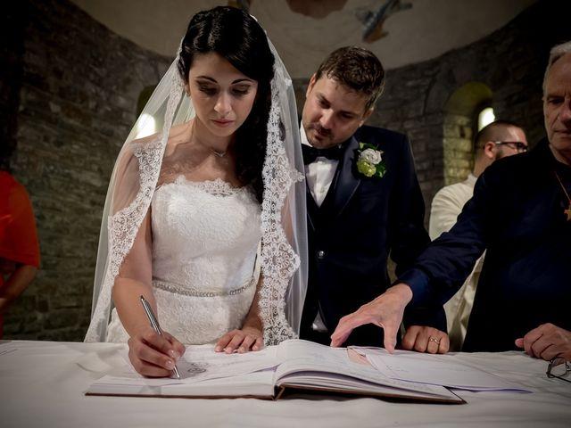 Il matrimonio di Giovanni e Giulia a Carnate, Monza e Brianza 15