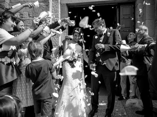 Il matrimonio di Giovanni e Giulia a Carnate, Monza e Brianza 16