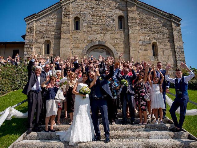 Il matrimonio di Giovanni e Giulia a Carnate, Monza e Brianza 17