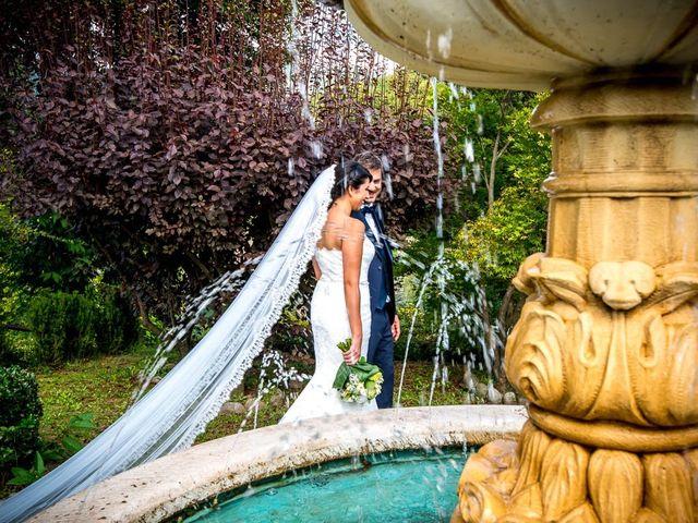Il matrimonio di Giovanni e Giulia a Carnate, Monza e Brianza 19