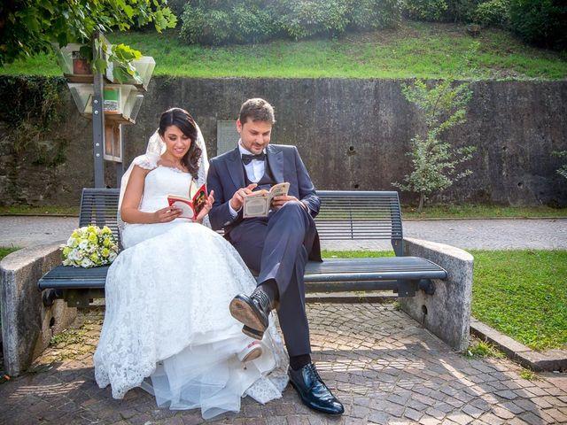 Il matrimonio di Giovanni e Giulia a Carnate, Monza e Brianza 21