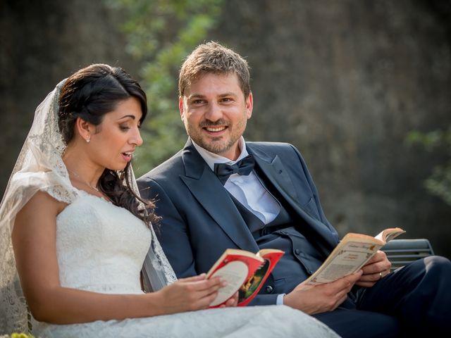 Il matrimonio di Giovanni e Giulia a Carnate, Monza e Brianza 22