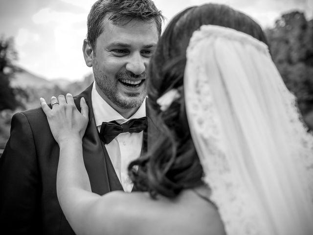 Il matrimonio di Giovanni e Giulia a Carnate, Monza e Brianza 24