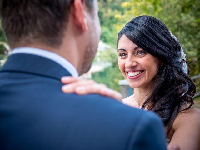Il matrimonio di Giovanni e Giulia a Carnate, Monza e Brianza 25