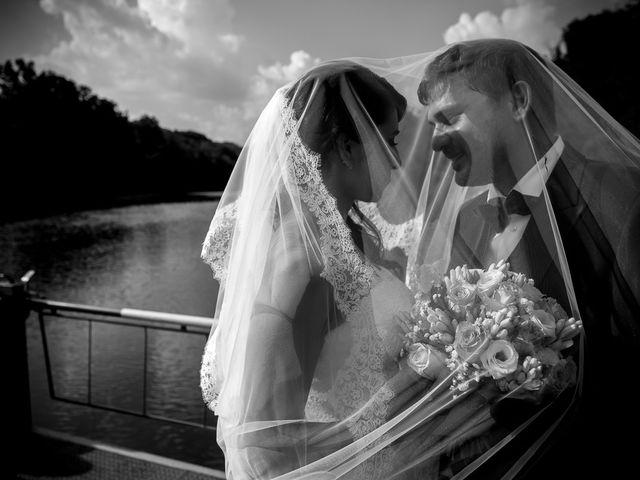 Il matrimonio di Giovanni e Giulia a Carnate, Monza e Brianza 26