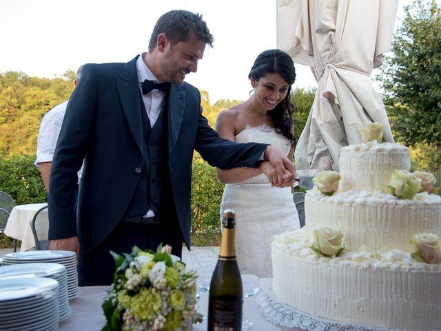 Il matrimonio di Giovanni e Giulia a Carnate, Monza e Brianza 29
