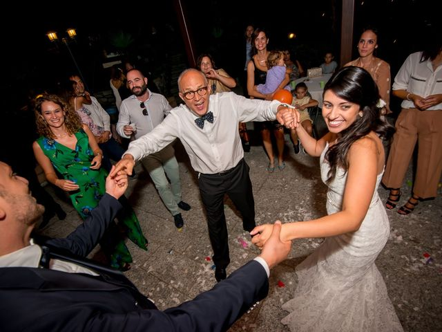 Il matrimonio di Giovanni e Giulia a Carnate, Monza e Brianza 31