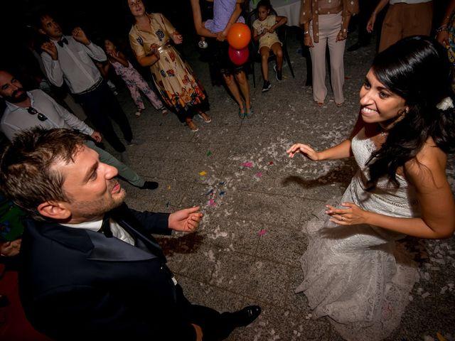 Il matrimonio di Giovanni e Giulia a Carnate, Monza e Brianza 32