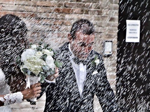 Il matrimonio di Giada  e Paolo a Parma, Parma 1