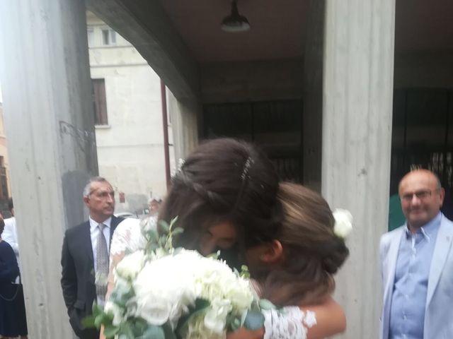 Il matrimonio di Giada  e Paolo a Parma, Parma 5