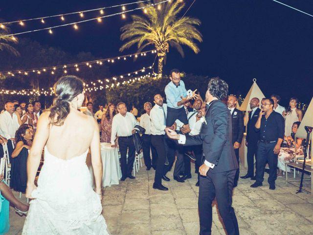 Il matrimonio di Giorgio e Lidia a Siracusa, Siracusa 2