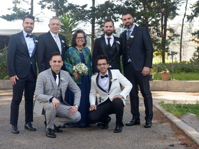 Il matrimonio di Giuseppe e Valentina a Bari, Bari 7