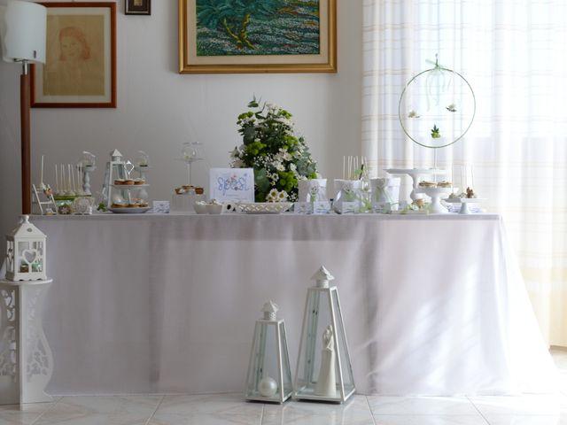Il matrimonio di Giuseppe e Valentina a Bari, Bari 10