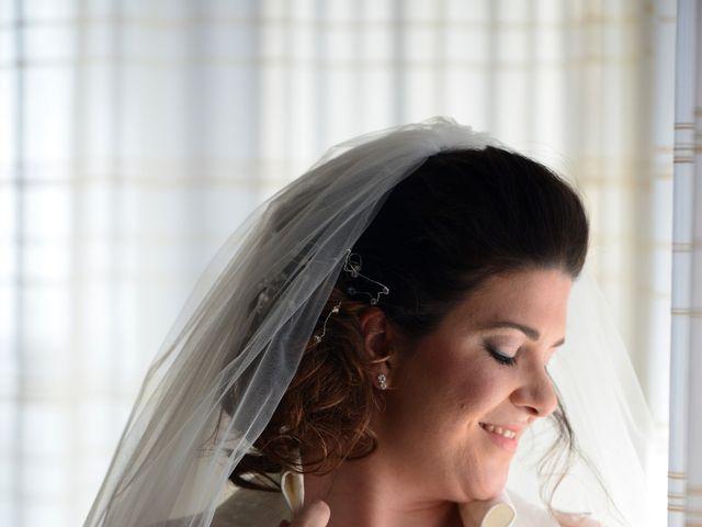 Il matrimonio di Giuseppe e Valentina a Bari, Bari 15