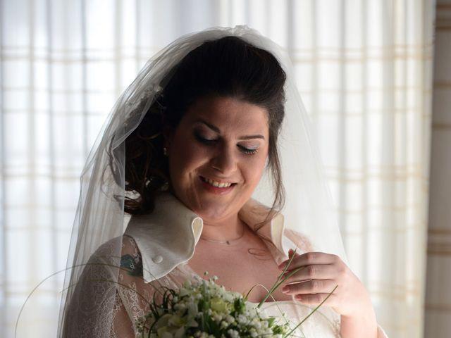 Il matrimonio di Giuseppe e Valentina a Bari, Bari 16