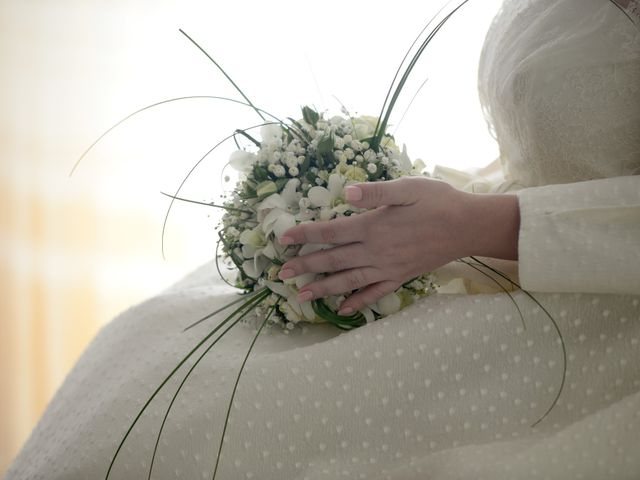 Il matrimonio di Giuseppe e Valentina a Bari, Bari 17