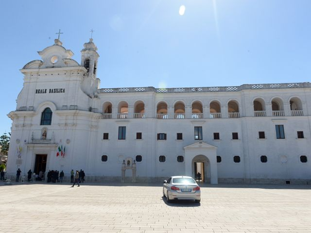 Il matrimonio di Giuseppe e Valentina a Bari, Bari 20