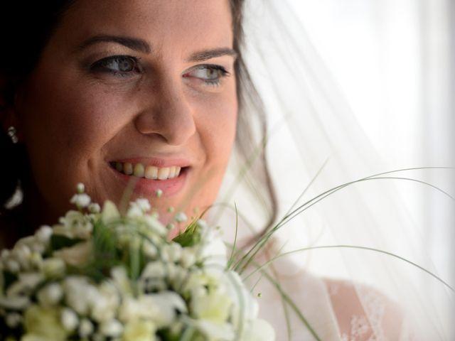 Il matrimonio di Giuseppe e Valentina a Bari, Bari 21