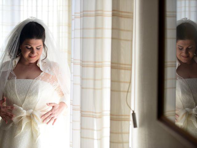 Il matrimonio di Giuseppe e Valentina a Bari, Bari 22