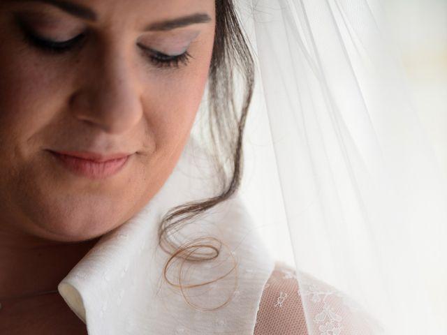 Il matrimonio di Giuseppe e Valentina a Bari, Bari 23