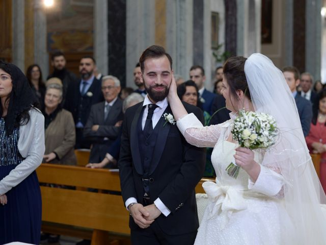 Il matrimonio di Giuseppe e Valentina a Bari, Bari 1