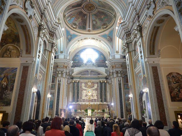 Il matrimonio di Giuseppe e Valentina a Bari, Bari 25