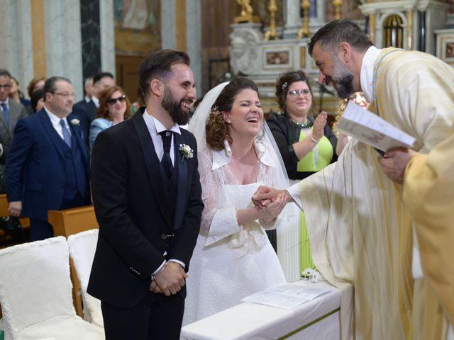 Il matrimonio di Giuseppe e Valentina a Bari, Bari 26