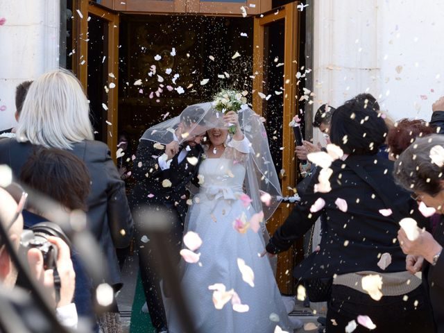 Il matrimonio di Giuseppe e Valentina a Bari, Bari 27