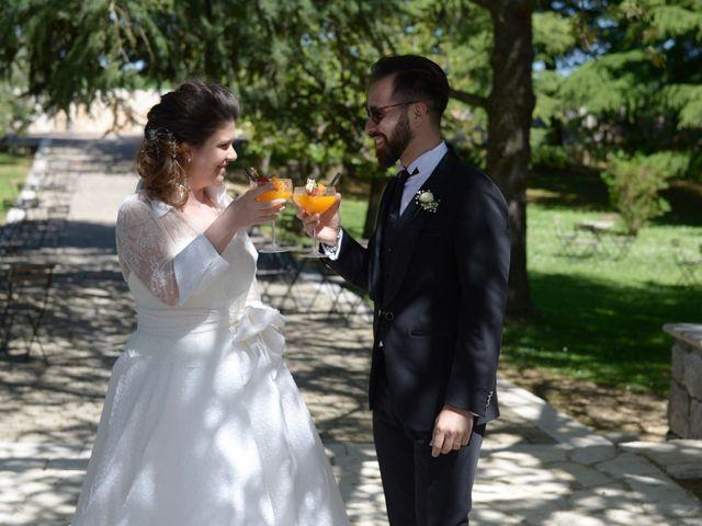Il matrimonio di Giuseppe e Valentina a Bari, Bari 28