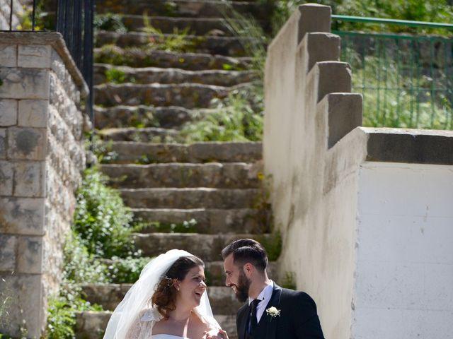 Il matrimonio di Giuseppe e Valentina a Bari, Bari 29