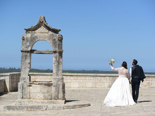 Il matrimonio di Giuseppe e Valentina a Bari, Bari 31