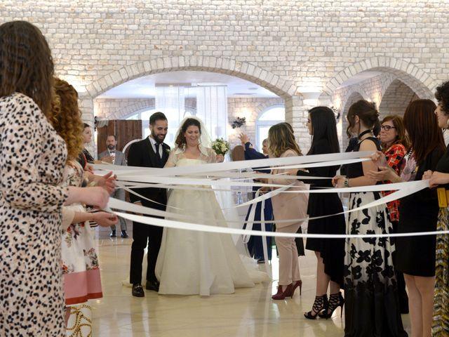 Il matrimonio di Giuseppe e Valentina a Bari, Bari 32