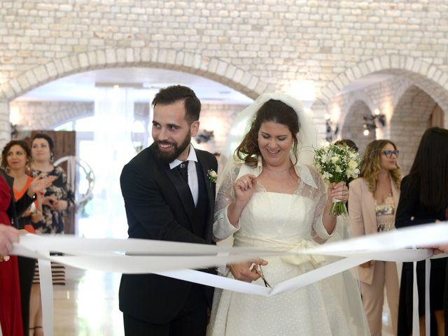 Il matrimonio di Giuseppe e Valentina a Bari, Bari 33