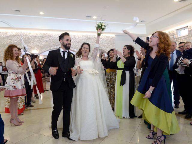 Il matrimonio di Giuseppe e Valentina a Bari, Bari 34