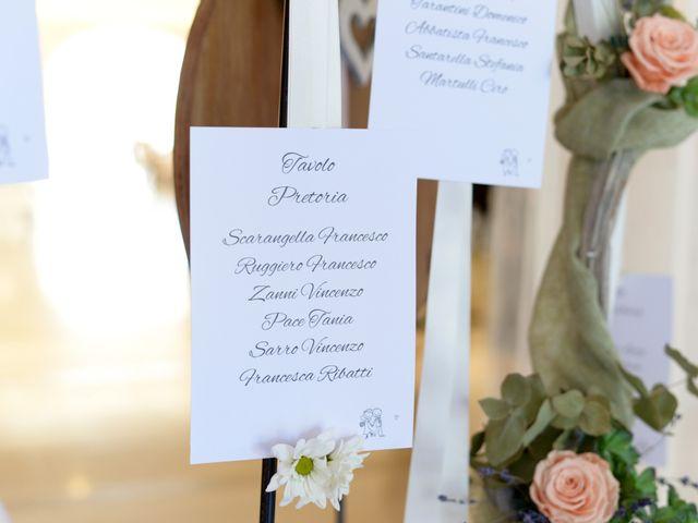Il matrimonio di Giuseppe e Valentina a Bari, Bari 35