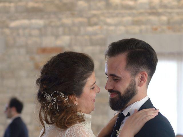 Il matrimonio di Giuseppe e Valentina a Bari, Bari 36