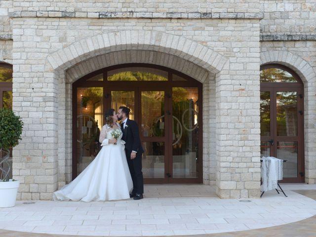 Il matrimonio di Giuseppe e Valentina a Bari, Bari 37