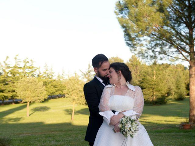 Il matrimonio di Giuseppe e Valentina a Bari, Bari 38
