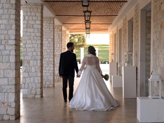 Il matrimonio di Giuseppe e Valentina a Bari, Bari 39